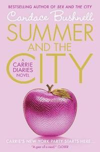 bokomslag Summer and the City