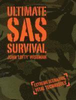 bokomslag Ultimate SAS Survival