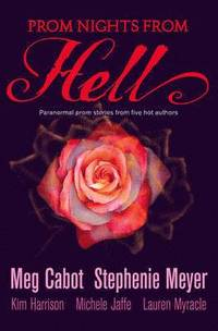 Prom nights from hell - five paranormal stories