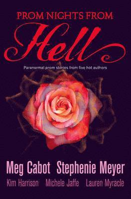 bokomslag Prom nights from hell - five paranormal stories