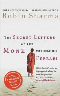 bokomslag Secret Letters of the Monk who Sold His Ferrari