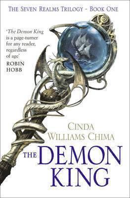 bokomslag The Demon King