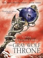 bokomslag The Gray Wolf Throne