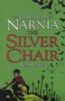 bokomslag Silver chair