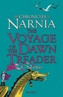 bokomslag The Voyage of the Dawn Treader