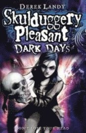 bokomslag Dark Days