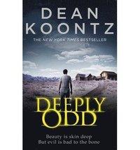 bokomslag Deeply Odd