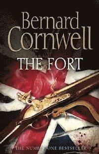 bokomslag The Fort