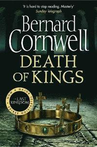 bokomslag Death of Kings