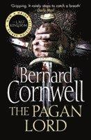bokomslag The Pagan Lord