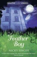 bokomslag Feather Boy