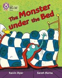 bokomslag The Monster Under the Bed