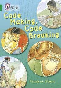 bokomslag Code Making, Code Breaking