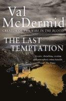 bokomslag The Last Temptation