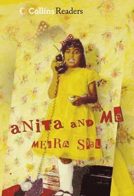 bokomslag Anita and Me