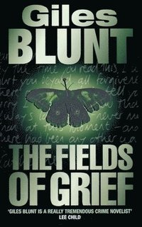 bokomslag The Fields of Grief