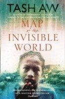 bokomslag Map of the Invisible World