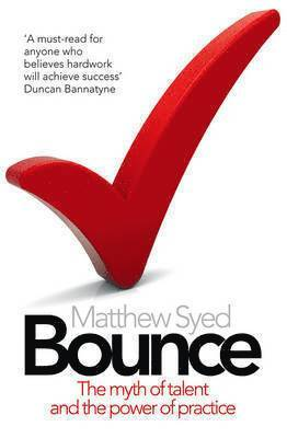 bokomslag Bounce