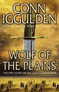 bokomslag Wolf of the Plains - Conqueror 1