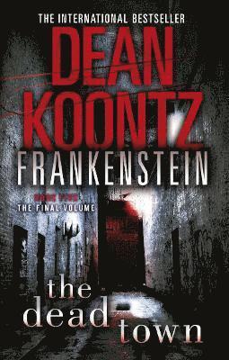 bokomslag The Dead Town