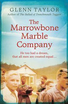 bokomslag Marrowbone marble company