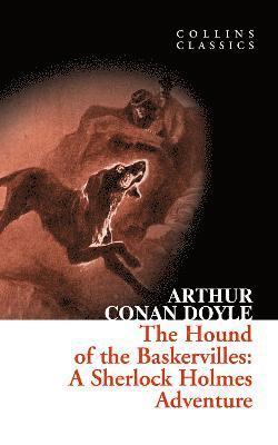 bokomslag The Hound of the Baskervilles