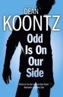 bokomslag Odd is on Our Side