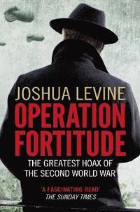 bokomslag Operation Fortitude