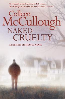 bokomslag Naked Cruelty