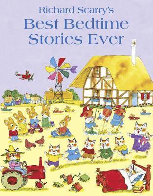 bokomslag Best bedtime stories ever