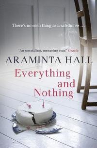 bokomslag Everything and Nothing