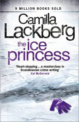 bokomslag Ice princess
