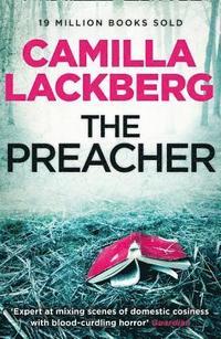bokomslag The Preacher