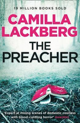 bokomslag Preacher