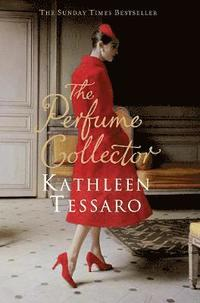 bokomslag The Perfume Collector