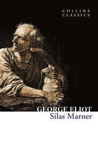 bokomslag Silas Marner
