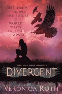 bokomslag Divergent (I)