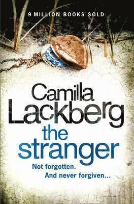 bokomslag The Stranger