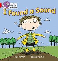 bokomslag I Found a Sound