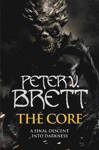 bokomslag Core