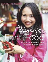 bokomslag Ching's Fast Food
