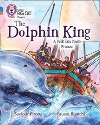 bokomslag The Dolphin King