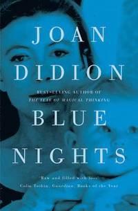 bokomslag Blue Nights