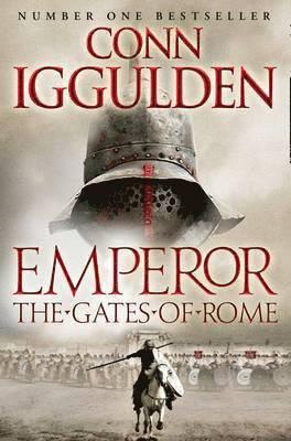 bokomslag Emperor: The Gates of Rome