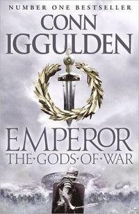 bokomslag The Gods of War