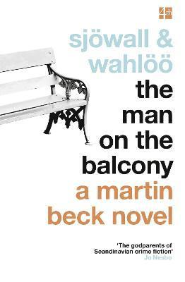 The Man on the Balcony (Martin Beck 3)