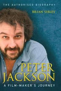 bokomslag Peter Jackson: A Film-Maker's Journey