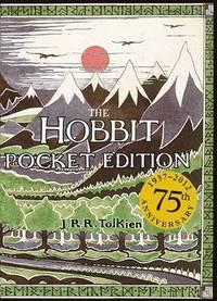 bokomslag The Pocket Hobbit