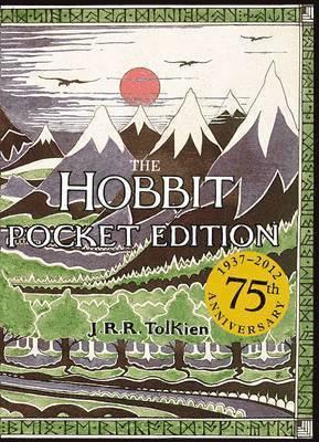 The Hobbit Pocket Edition 1