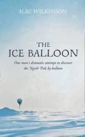 bokomslag The Ice Balloon